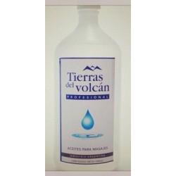 Tierras del Volcan Aceite para masajes x 200 ml