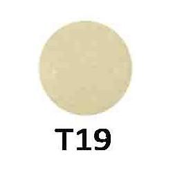 Mila Marzi PRO Sombra Compacta Pro Tratante (Rep. de 33 mm.) x 4grs. Blanco dorado Tornasol Satinado