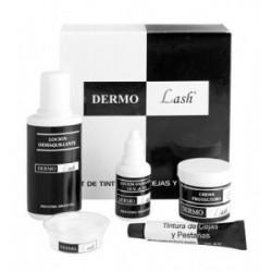 Dermolash KIt para tinturas de pestañas