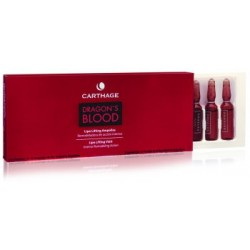 Carthage Dragon´s Blood AMPOLLAS LIPO LIFTING x 10 u.