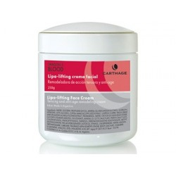 Carthage Dragon´s Blood CREMA FACIAL LIPO LIFTING x 250gr