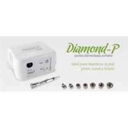 Go Group Diamond-P Microdermoabrasión