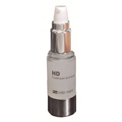 Mila Marzi Fluidificador de texturas (Botella con dosificador) x 20cc.