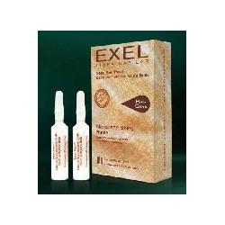 BioCosmética Exel Nano Exel Pearl x 10 Amp.