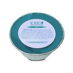 BioCosmética Exel Cera Depilatoria Azul 200 gr.
