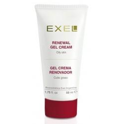 BioCosmética Exel Gel Crema Renovador