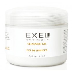 BioCosmética Exel Gel de Limpieza 240 gr.