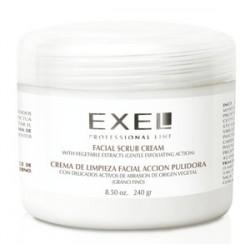 BioCosmética Exel Crema de Limpieza Facial 240 gr.