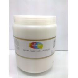 Collage Crema base 1000 gr