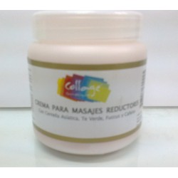 Collage Crema reductora 250 gr
