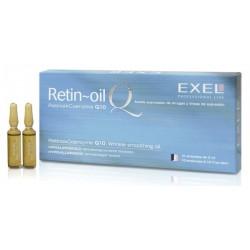 BioCosmética Exel Retin-Oil + Coenzima Q10