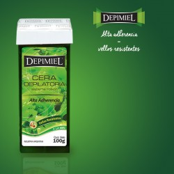 Depimiel Roll on Verde x 100 gr
