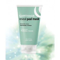 Carthage Reveal Peel Mask