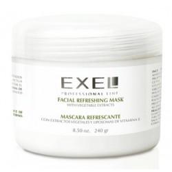 BioCosmética Exel Máscara Refrescante 240 gr.