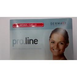 Dermassy Pro-Line Antiarrugas para Cuello x 4 unid.