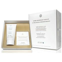 BioCosmética Exel Kit Máscara Hidrodesestresante