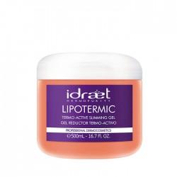 Idreat Gel Reductor Termo-activo Liposomado 500ml