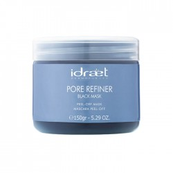 Idraet Black Mask - Peel-off Anti imperfecciones 150gr