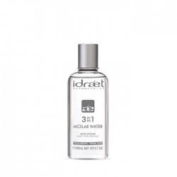 Idraet Agua Micelar - 3en1 140ml