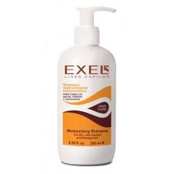 BioCosmética Exel Shampoo Reestructurante Hidronutritivo 250 ml