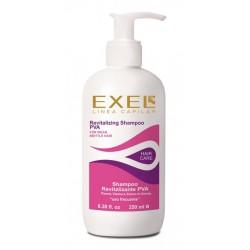 BioCosmética Exel Shampoo Revitalizante con Placenta