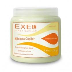 BioCosmética Exel Máscara Capilar Acondicionadora