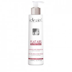 Idraet Flat Abs Out - Vientre Plano - Gel Lipo-Reductor Tensor 200ml