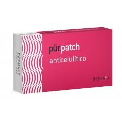 Dermassy Pür.Patch Anticelulítico x 28 Unid.