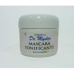 Formula Dr Mysler Mascara Tonificante x 60 gr
