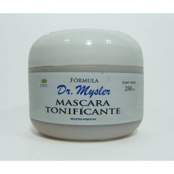 Formula Dr Mysler Mascara Tonificante x 250 gr.