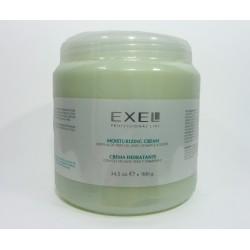 BioCosmética Exel Crema Hidratante con gel de Aloe Vera y Vitamina E 980 gr.