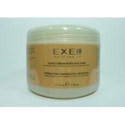 BioCosmética Exel Crema para Manos 500 gr.