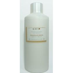 BioCosmética Exel Emulsión de Limpieza con Vitamina E 1000 ml.