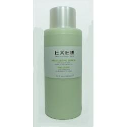 BioCosmética Exel Emulsión Hidronutritiva con Extracto de Pepinos 480 ml.