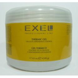 BioCosmética Exel Gel Térmico 500 gr.
