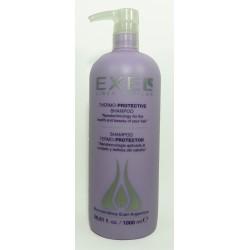 BioCosmética Exel Shampoo Termoprotector x 1 lt
