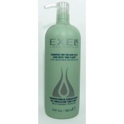 BioCosmética Exel shampoo con adn x 1000