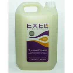 BioCosmética Exel enjuague jojoba 3.75Lt