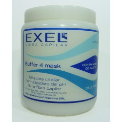 BioCosmética Exel Buffer 4 Mask 1000 ml.