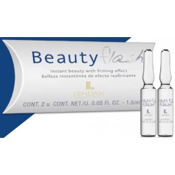 Dermassy Lendan Beauty Flash Concentrado de Activos - 2 Ampollas