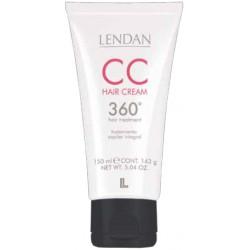 Dermassy Lendan CC Cream Tratamiento Reparador Capilar 150 ml