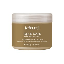Idraet Gold Mask x 150 gr