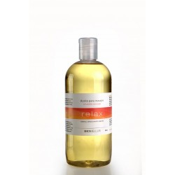 BioBellus Aceite Relax x 250 ml
