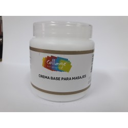 Collage Crema base 250 gr