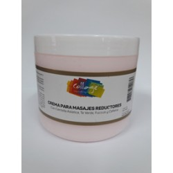 Collage Crema reductora 500 gr
