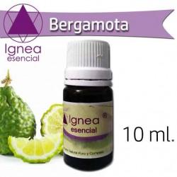 Ignea Esencial Bergamota