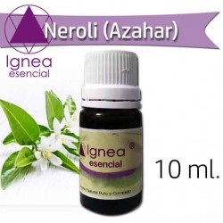 Ignea Esencial Neroli (Azhar)