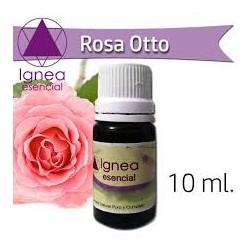 Ignea Esencial Rosa Otto