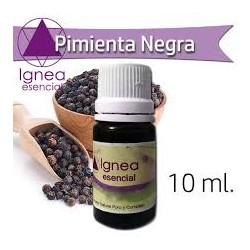 Ignea Esencial Pimienta negra