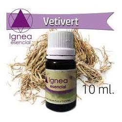 Ignea Esencial Vetivert